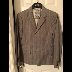 7 For All Mankind Vintage Sport Coat